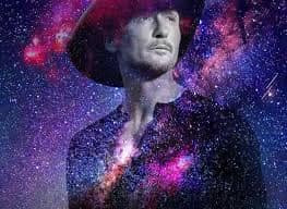 Here On Earth by Tim McGraw Cover Art