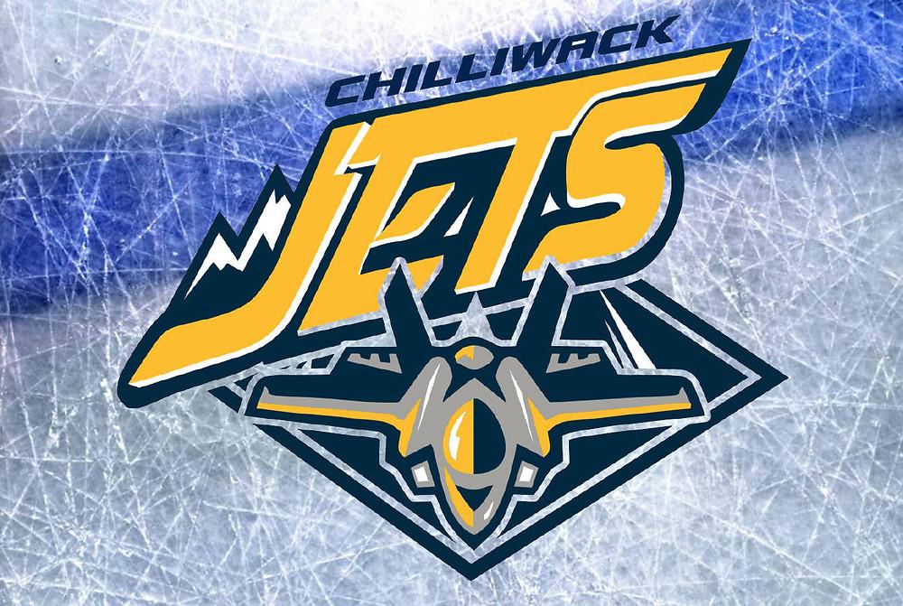 Chilliwack Jets Logo