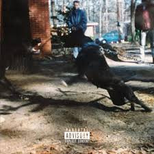 Lewis Street by J.Cole Cover Art