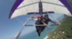Hang Gliding Rio de Janeiro Brazil Just Fly Rio