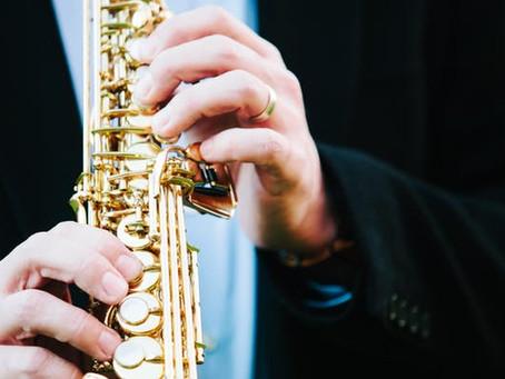 UofL Saxophone Sunday 2020