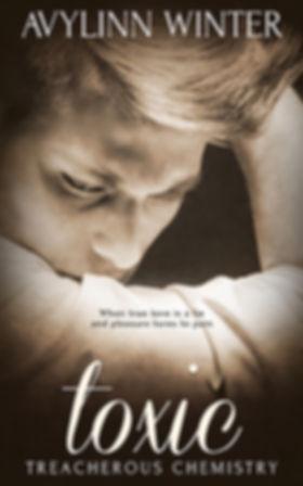 Toxic trecherous chemistry series Wattpad novel Avylinn Winter romance domestic violence