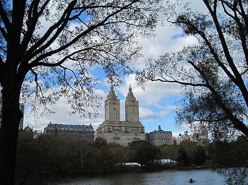 NYC on a Budget