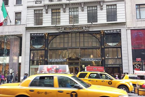 NYC Tips & Tricks