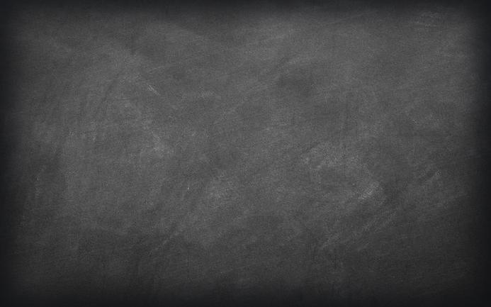 Blackboard Transparent