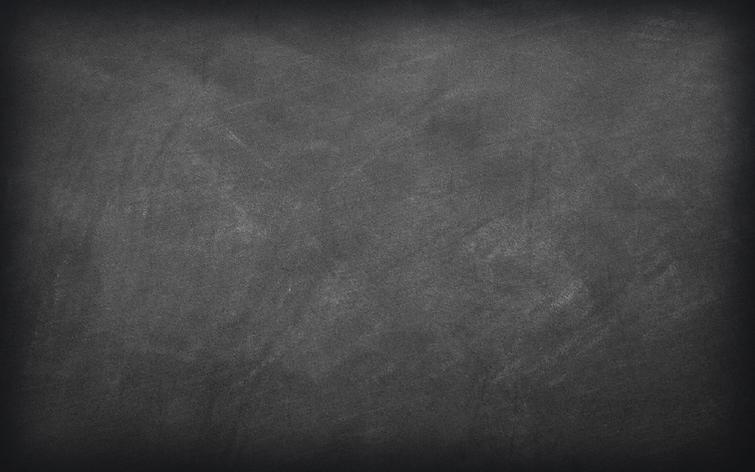 Blackboard Transparente