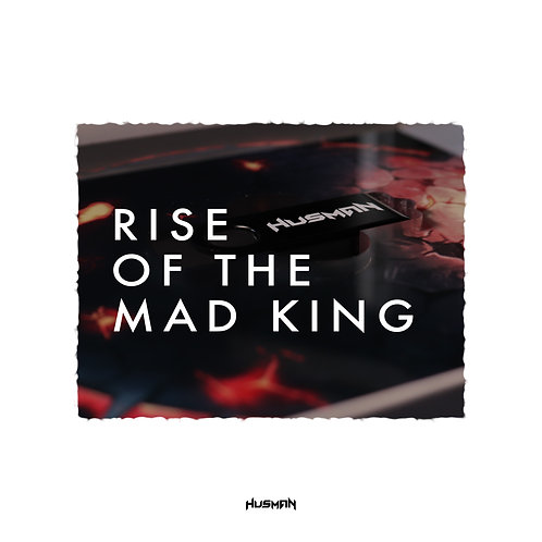 Rise Of The Mad King Collectors Edition