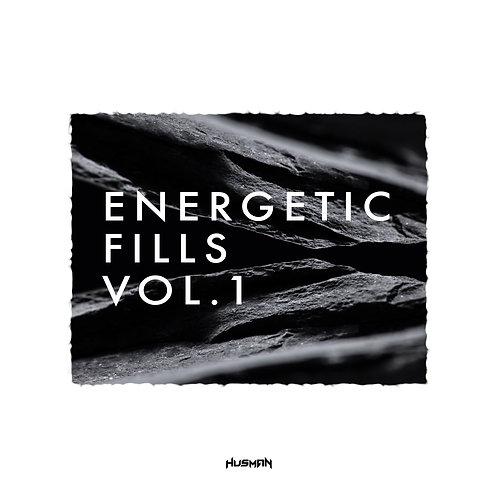 Energetic Fills Vol.1