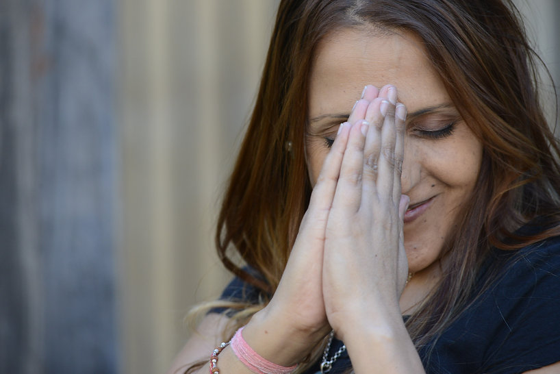 Aleni Matsas Astrologer, Kundalini Yoga & Mindfulness Coach