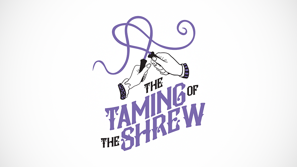 TAMING OF THE SHREW - 60 minute Commedia Dell'Arte cut