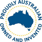 Ziptrak®_-_Australian_Owned_Icon_-_Blue
