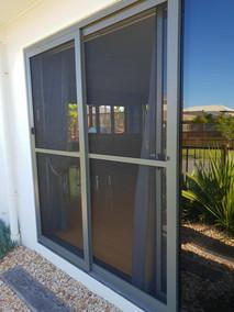 Flyscreen Sliding Door