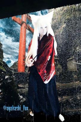 Shrine Defender