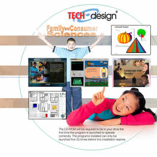 Graphics - E-learning and Marketing