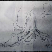 Dreamt Squawk Doodle