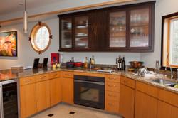 Kitchen Cabinet Details