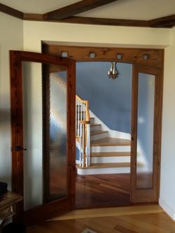 Custom Interior Door
