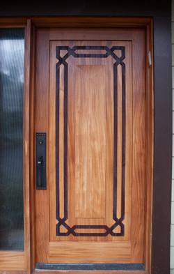 Custo Front Door