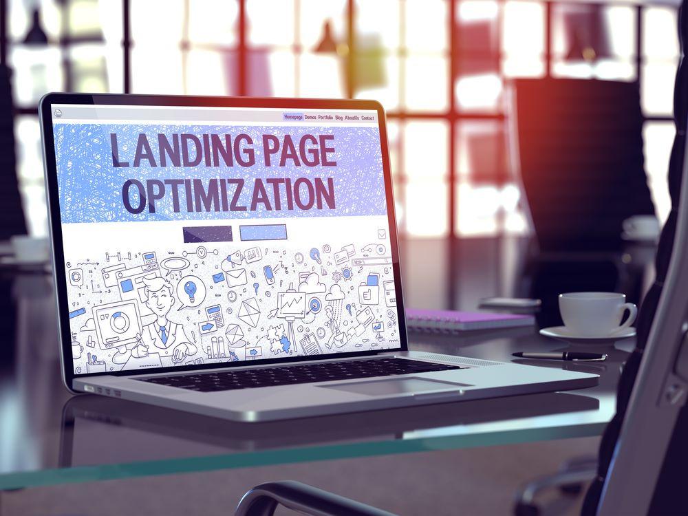 Landing pages, sua página de conversões Formatone Agência de Publicidade e Marketing Digital em Uberlândia