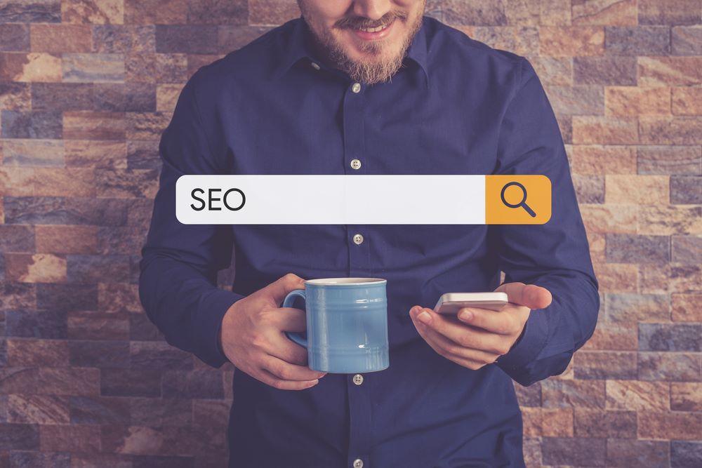 SEO para aumentar a visibilidade da sua empresa. Formatone Agência de Publicidade e Marketing Digital em Uberlândia