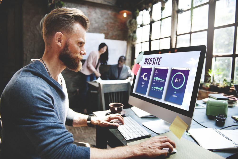Qual a importância de um site institucional para sua empresa? Formatone Agência de Publicidade e Marketing Digital em Uberlândia