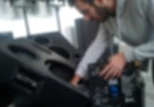 Sales Installation Services Equipment