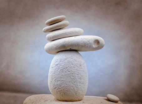 Vad är balans för dig?