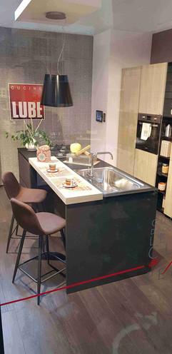 Cucine Lube Brindisi cucine Lube Store L