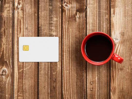 The latest brew from Starbucks and Chase: A prepaid card for collecting coffee points