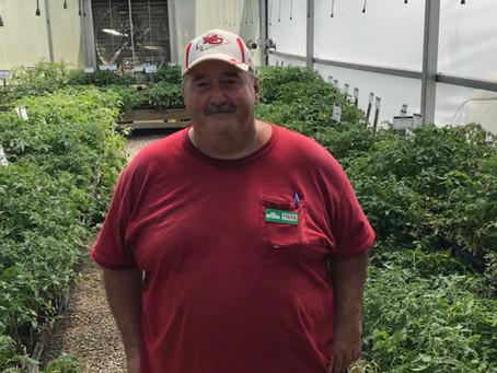 Meet Our Own 'Tomato Mark'