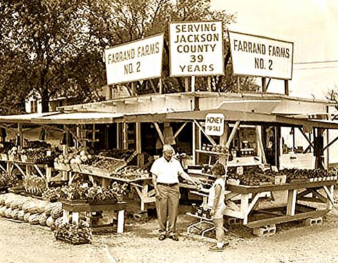 Old Farand Farms photo
