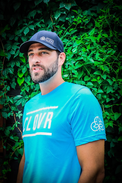 Clovr Bars T-Shirt