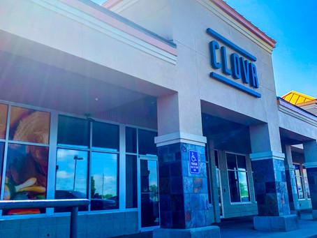Press Release: CLOVR Opens First Dispensary in Belton