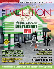 The Evolution Magazine - Jan 2020 - pg 8