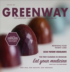 Greenway - Jan 2021