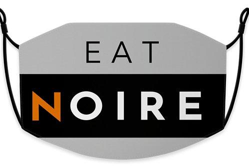 Eat Noire Classic Face Mask