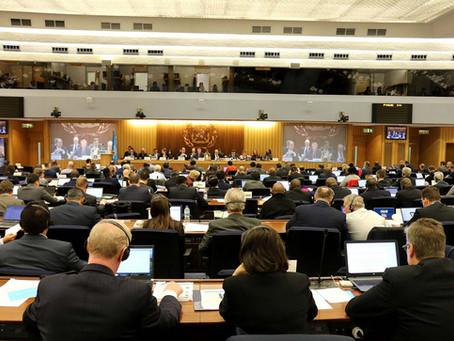 Liberia proposes LSFO availability report ahead of IMO 2020