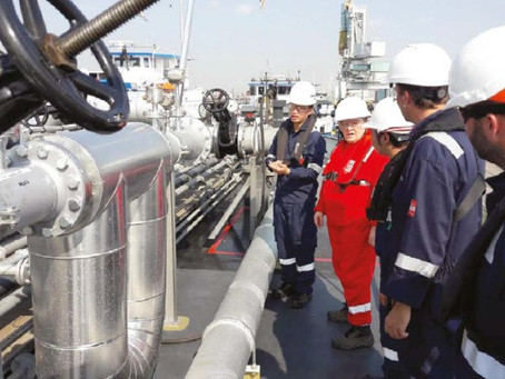 MFM and its impact on the global bunkering industry