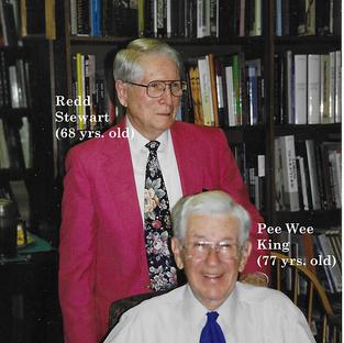 (1991) Redd Stewart & Pee Wee King