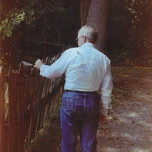 (1990s) Redd Stewart