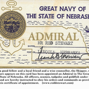 Great Navy of the State of Nebraska