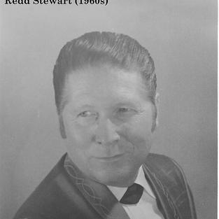 (1960s) Redd Stewart