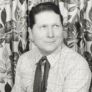(1950s) Redd Stewart