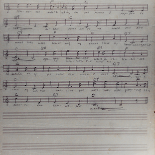 'Tennessee Waltz'