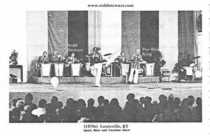 (1970) Louisville, KY