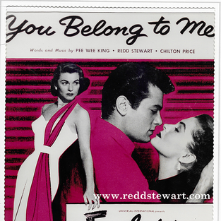 'You Belong to Me'