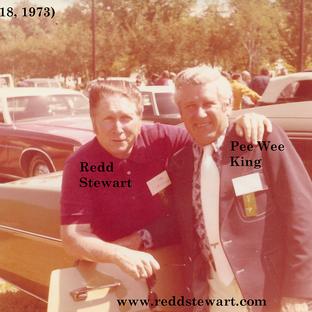 (1973) Redd Stewart & Pee Wee King