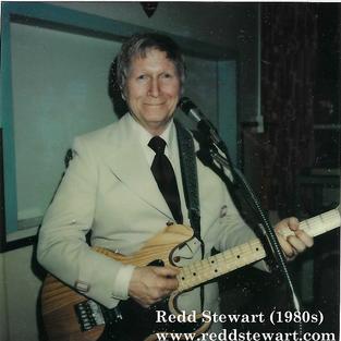 (1980s) Redd Stewart