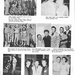 Redd Stewart Archives