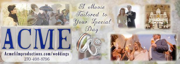 Wedding Bridal Photography Videography